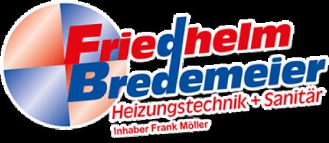 Friedhelm Bredemeier GmbH - Logo